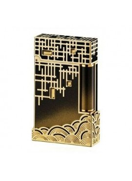 Lighter St Dupont Shangai 2009 Limited Edition