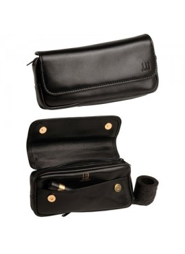 Dunhill - Leather For Tobacco & Pipe