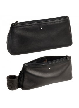 Dunhill Tabacco Pouch & Pipe Case