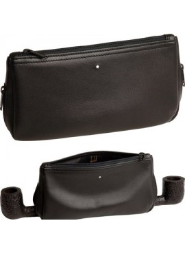 Dunhill  Tobacco Pouch & Pipe