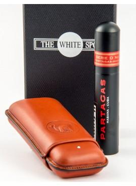 Dunhill - Cigar case Robusto Bulldog