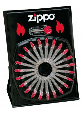 "Zippo - Blister Pietrine Originale ""5Pezzi"""