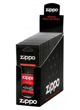 """Zippo - Blister Stoppino Originale """"5Pezzi"""""""
