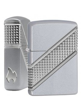 Zippo - Armor Facet 2016 Limited Edition