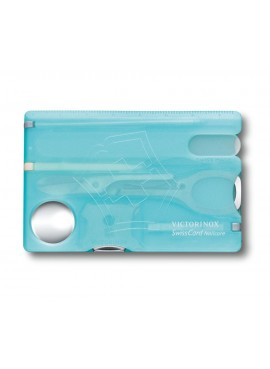 Victorinox - Swiss Card Sapphire