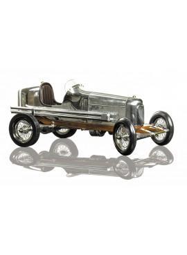 Auto In Alluminio