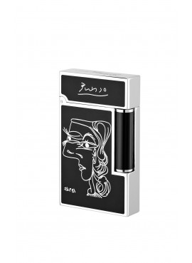 """ST Dupont - Limited Edition""""Picasso"""" 2018"""