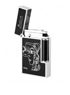 Lighter St Dupont Picasso 2018 Limited Edition