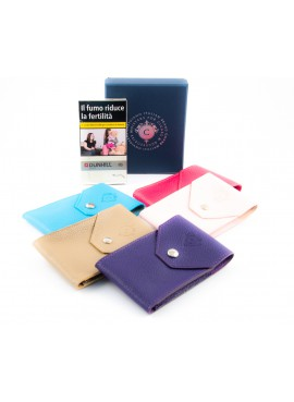 Carujano - Cigarette Case Slim