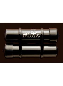 Snaffero- Black