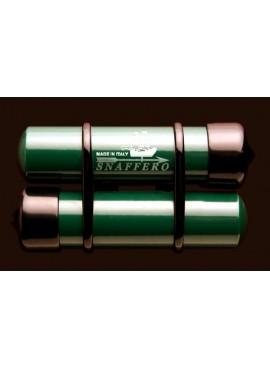 Snaffero- Green